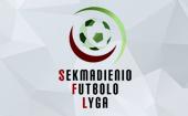 SFL A divizionas. 11 turas. FK Viesulas - Futbolo Broliai