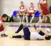 Select Futsal I lyga: Granitas su Širvintos bus svarbūs žaidėjai skirstant medalius