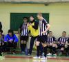 Select Futsal I lyga. Jūs niekada nesuprasite LEU-Šviesos trenerio