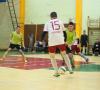 Select Futsal I lyga. Lyderis pralaimėjo, bet išliko pirmas