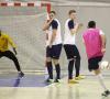 Select Futsal I lyga. Lentelės viršūnėje - vėl sena tvarka