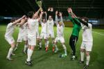 """Kalėdiniame SFL turnyre triumfavo FM """"Ateitis"""""""