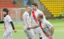 SFL 7x7 žiemos pirmenybių reitingo viršūnėje – FK Viltis