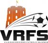 Asociacijos VRFS 2019 m biudžetas bus beveik 124 tūkst eur