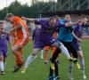 C divizionas: prieš čempionato pusiaukelę – driokstelėję Molėtai ir drama Senvagėje