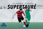 """Vilniaus Supertaurė: galimybė """"ką nors laimėti"""""""