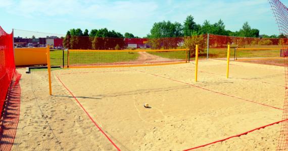 SFL organizuoja pliažo tinklinio turnyrą !