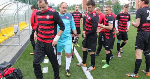 16 turas: FKK Spartakas kaip reikiant užsuko intrigą