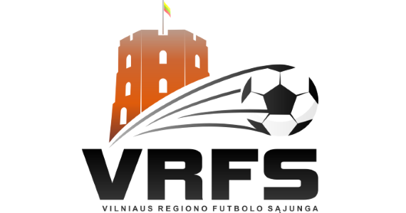 Bus suburta Vilniaus moterų futbolo rinktinė