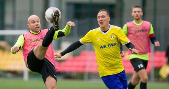 VRFS III lyga: FKK Spartakas laimi nežaisdamas, Versmė vėl prarado taškus