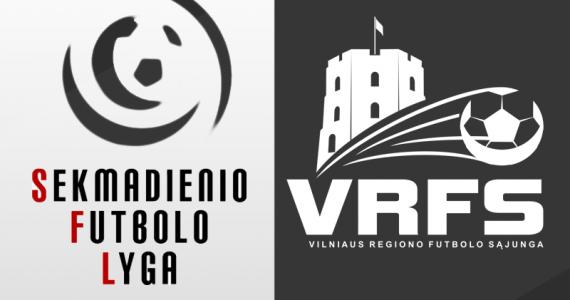 Skelbiama komandų registracija į VRFS ir SFL pirmenybes!