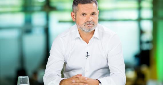 Paulius Malžinskas baigė darbą VRFS