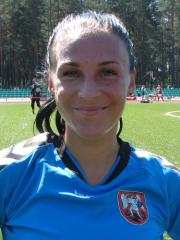 Julija Šidlovska