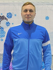 Georgijus  Maksimovas