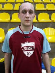 Mariuš Reut