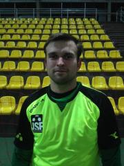 Egor Kronov