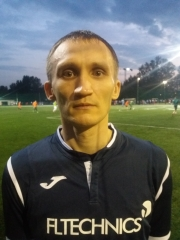 Andrey Baydarov