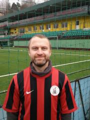Marius Verikas