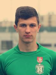 Erik Motuz