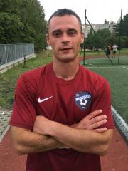 Daniel Stasiulevič