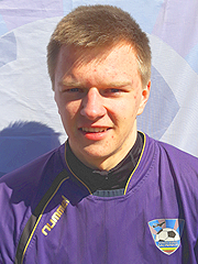 Algirdas Vitkauskas