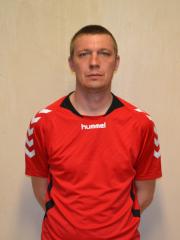 Egidijus Ramanauskas