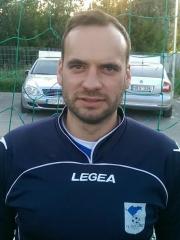 Martynas Daugėla