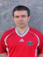 Viačeslav Perešein
