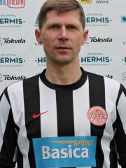 Egidijus  Burzdikas