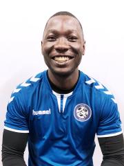 Ayowale Omoniyi
