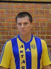 Mindaugas  Mikulskis