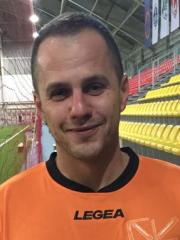 Justinas Šeškevičius