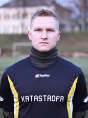 Airijus Dambrauskas