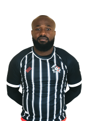 Stanley Chinonso Uzoigwe