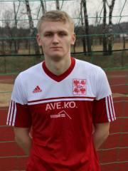 Tomaš Tučkovskij (dubleris)