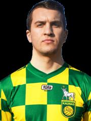 Darius Laugalys