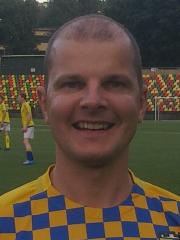 Rimvydas Štilinis