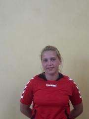 Katalina Baranovskytė