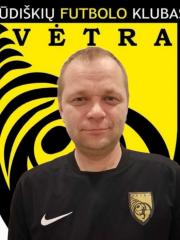 Arturas Zaleskis