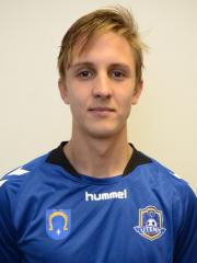 Darius Kazubovičius