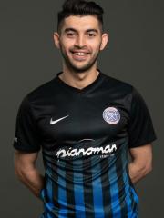 Ibrahim  Hasgenc