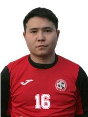 Victor Merkulov