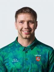Osvaldas Bareikis