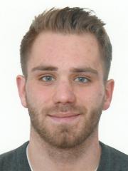 Patrick Mölderink
