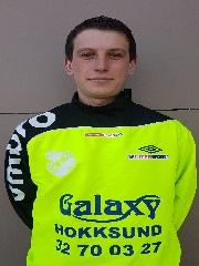 Deividas Kavaliūnas