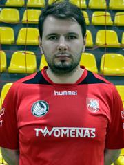 Maksimas Vojevodinas
