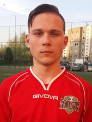 Deivid Bludnickij