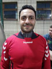 Bahman Peyralvi