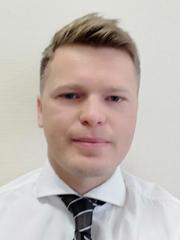 Alexey Vorobyev
