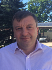 Oleg Lazytkin